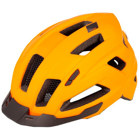 Cube Cinity Kask, orange